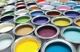 INEOS Enterprises Solvents Fine Chemicals Paint