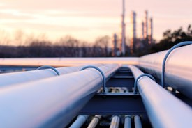 INEOS Phenol Pipes Markets
