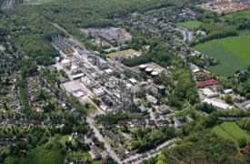 INEOS Phenol Gladbeck Germany Site